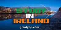 study in ireland irlande