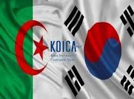 Algéro Coréenne 2022